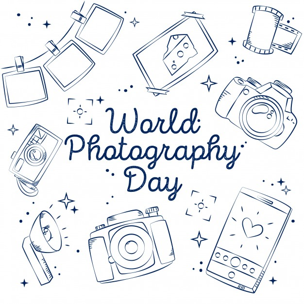 World Photography Day – Celebration of an Art