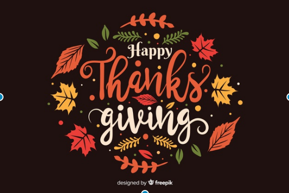 Get Business Ready for Thanksgiving 2020